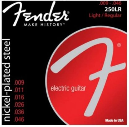 Fender SUPER 250'S LR NPS BALL END 9-46