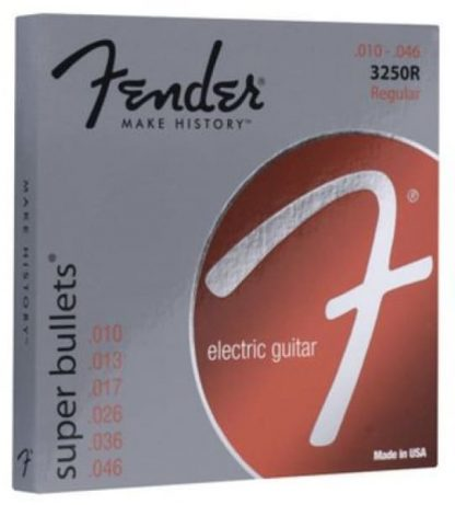 Fender 3250R NPS BULLET END 10-46