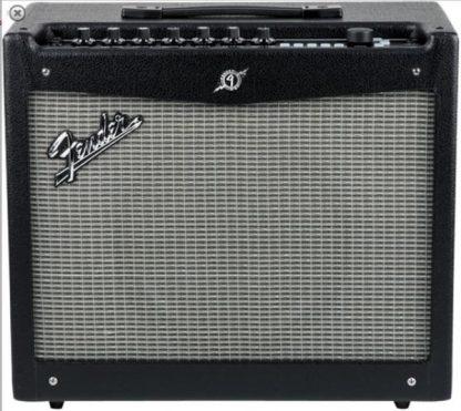 "Fender Mustang III v2 (100w 1x12"") Guitar Amp"