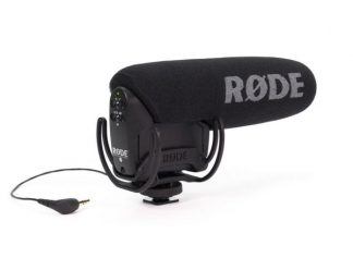 RODE VMPR Compact Directional On-camerMicrophone