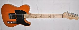 Squier by Fender Affinity Telecaster 2014