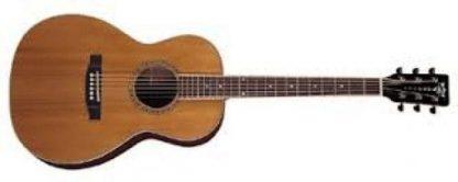 Aria AP STD Parlor Acoustic Guitar