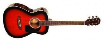 Aria Folk Acoustic Guitar AF-15 TB