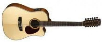 Cort MR710F 12 String Acoustic Electric Guitar