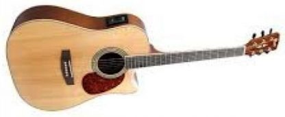 Cort MR71OF Acoustic Electric Guitar