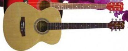 KAYNE Folk Guitar new Natural K-AF522