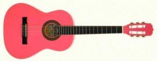 Aria FiestFST-200 new 3/4 Pink