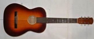 Levin 1950's Nylon String