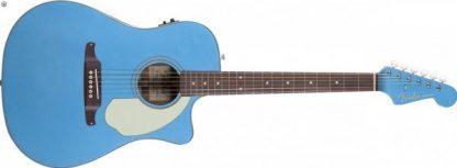 Fender Sonoran SCE Lake Placid Blue (v2)