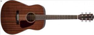 Fender CD-140S Acoustic All Mahogany