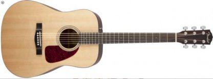 Fender CD-140S Spruce Top Sat Aust + Extrpics