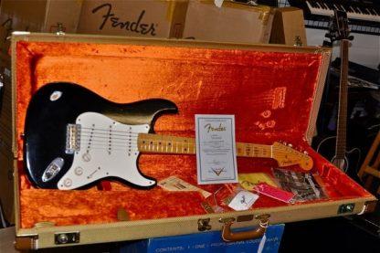 Fender Stratocaster 2009 Custom Shop 1956 Black
