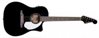 Fender Sonoran SCE Black (v2)