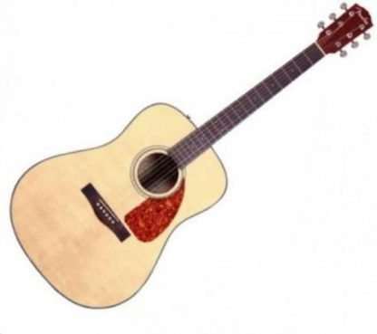Fender CD-140S Cedar