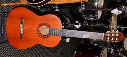 Yamaha G55 Classical