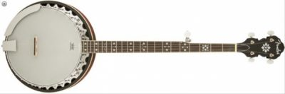 Fender FB-54 Banjo - Just Arrived!