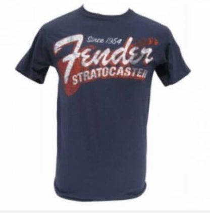 Fender Since 1954 Strat T-Shirt XL