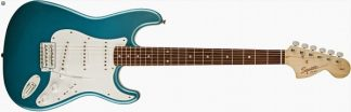 Squier by Fender Affinity Stratocaster Lake Placid Blue