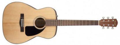 Fender CF-60 FOLK + Fender case