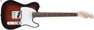 Squier Telecaster by Fender Affinity Sunburst / Rosewood