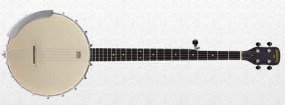 "Gretsch G9450 ""Dixie"" 5-String Open-Back Banjo"
