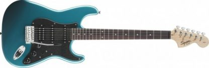Squier by Fender Affinity Stratocaster HSS Lake Placid Blue