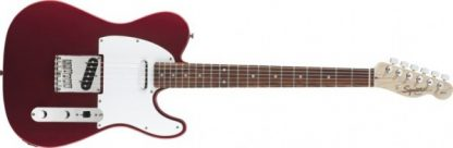Squier by Fender Affinity Series Telecaster Metallic Red