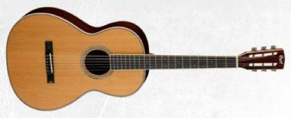 Cort L900P Nat Parlour Guitar