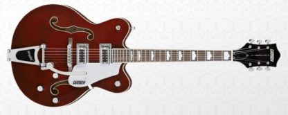 Gretsch G5422TDC Hollow Body w/Bigsby