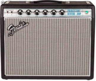 Fender Princeton Reverb Amp 1968 Custom Amp