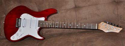 Ashton AG-132 Red Burst