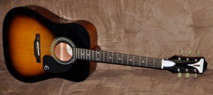 Epiphone Pro Sunburst Acoustic