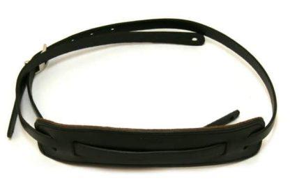 Gretsch Vintage Skinny Black - Strap