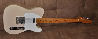 Fender Telecaster Classic Series '50's - Blonde 2003