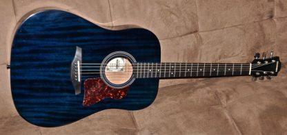 Hofnor Dreadnought Acoustic Blue