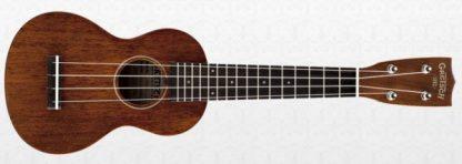 Gretsch G9100 Soprano Standard Ukulele
