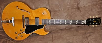 Gibson ES-175TDN c1957 Blond Near Mint Condition