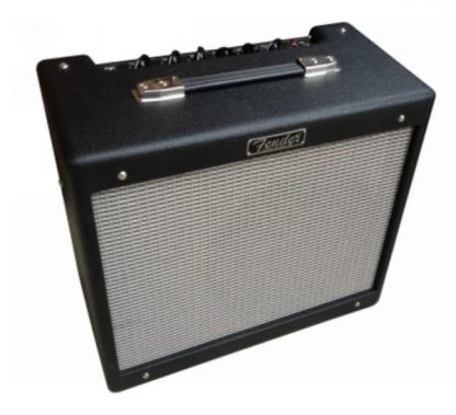 Fender Blues Junior SE
