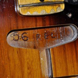 Fender Custom Shop Limited Edition 1956 Heavy Relic