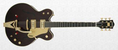 Gretsch G6122T-62 1962 Chet Atkins Country Gentleman