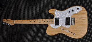 Fender Telecaster 2011 Classic Series '72 Telecaster Thinline