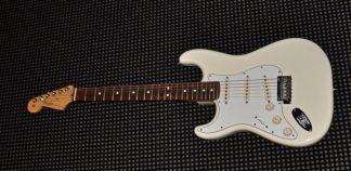 Fender American Standard Telecaster 2012 Left Handed