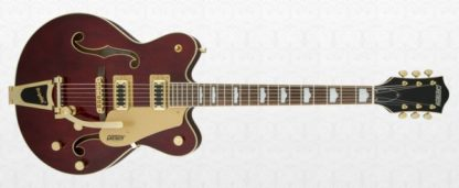Gretsch G5422TG Electromatic Double-Cut with Gold Hardware