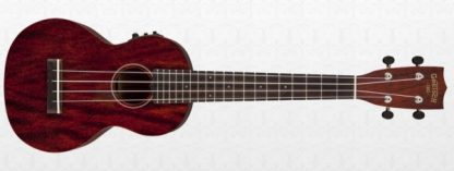 Gretsch G9110-L Concert Long-Neck Acoustic/Electric Ukulele