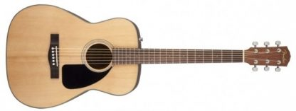 Fender CF-60 folk Natural