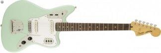 Squier by Fender Jaguar Vintage Mod Surf Green