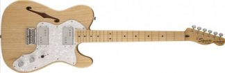 Squier by Fender Vintage Modified '72 Telecaster Thinline