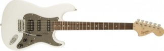 Squier by Fender Affinity Stratocaster HSS Olympic White