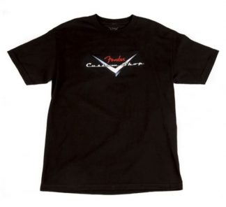 "Fender ""Custom Shop Original Logo"" Tee-Shirt - L"