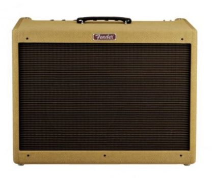 Fender Blues Deluxe Reissue 112 40w Tweed